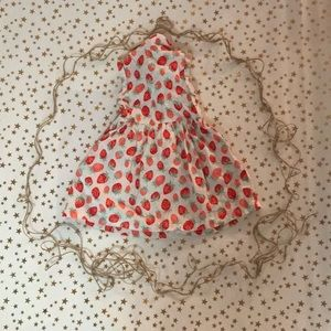 OshKosh B'gosh Dresses - Cutest Strawberry Dress